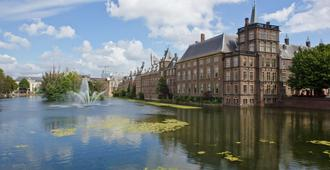 Best Western Plus Grand Winston - Rijswijk - Vista del exterior