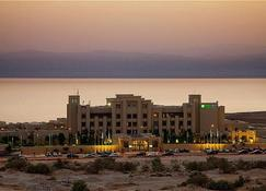 Holiday Inn Resort Dead Sea - Evason Ma'In - Vista del exterior
