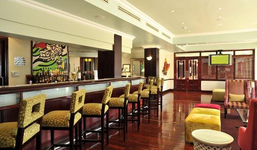 Cresta President - Gaborone - Bar