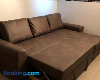 Apartma Ajda - Крань - Living room