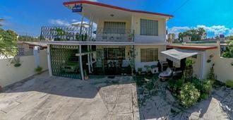 Hostal Raul y Olga - La Habana