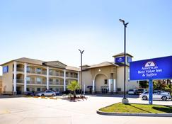 Americas Best Value Inn & Suites Spring / N. Houston - Spring - Rakennus