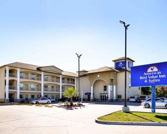 Americas Best Value Inn & Suites Spring Houston N - Spring - Building