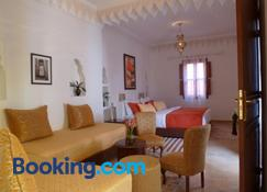 Riad Viva - Marrakesh - Phòng ngủ