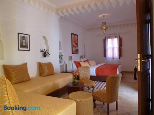 Riad Viva - Marrakesh - Bedroom