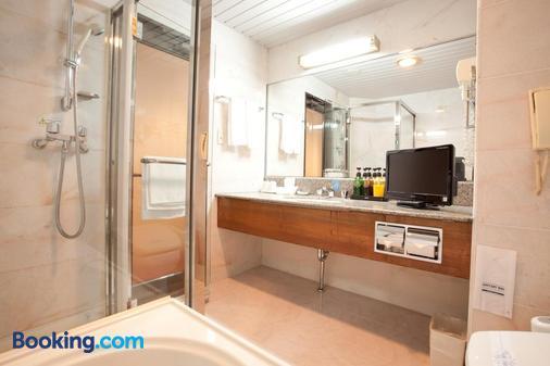 庫樂塔克別墅酒店 - 濱松 - 濱松市 - 浴室
