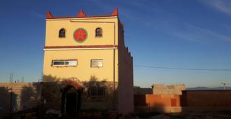 Tioute Guestshouse Chez Abdelmajid - Taroudant