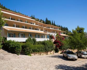 Hotel Odyssey - Lefkáda - Building
