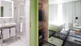 Mama Shelter Lyon - Lyon - Bedroom