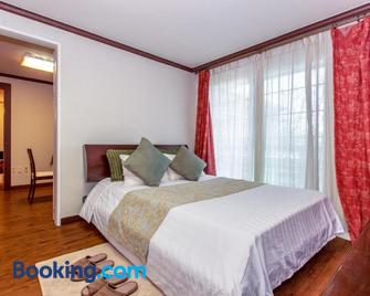 Spa Pension Basso - Sokcho - Bedroom
