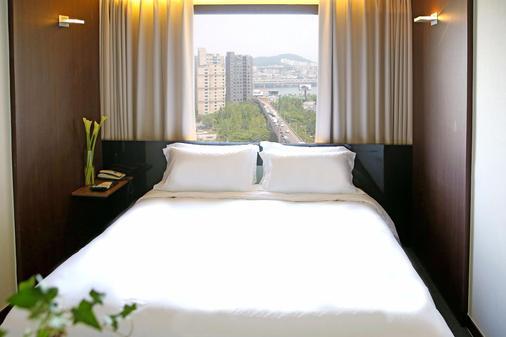 리버사이드 호텔 서울 - 서울 - 침실