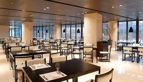 The Riverside Hotel - Seúl - Restaurante
