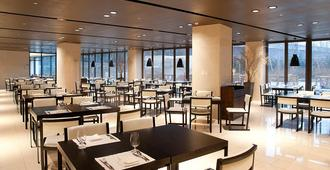 The Riverside Hotel - Seoul - Restaurant