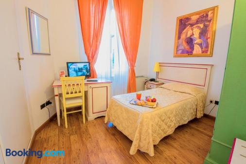 Hotel Vasari - Florence - Phòng ngủ