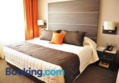 Hotel Real Alameda - Santiago de Querétaro - Κρεβατοκάμαρα