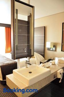 Hotel Real Alameda - Santiago de Querétaro - Μπάνιο