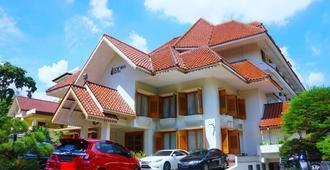 Sofyan Hotel Cut Meutia - Yakarta - Edificio