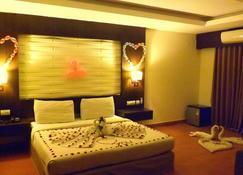 Castle International Premium Hotel - Kushālnagar - Building