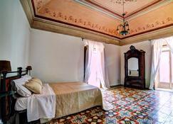 Donna Elena - Vico del Gargano - Bedroom