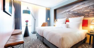 Nyx Hotel Munich By Leonardo Hotels - Múnich - Habitación