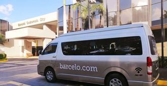 Barceló Guatemala City - Ciudad de Guatemala