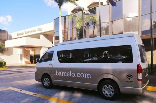 巴塞羅瓜地馬拉市酒店 - 瓜地馬拉市 - 瓜地馬拉 - 建築