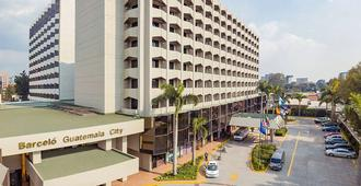 巴塞羅瓜地馬拉市酒店 - 瓜地馬拉市 - 瓜地馬拉