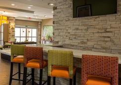 Comfort Inn Sylva - Cullowhee - Dillsboro - Lobby