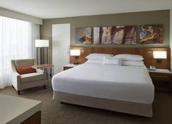 Delta Hotels by Marriott Toronto Airport & Conference Centre - Toronto - Quarto