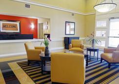 拉維加 - 弗拉明戈東美國長住酒店 - 拉斯維加斯 - 拉斯維加斯 - 大廳