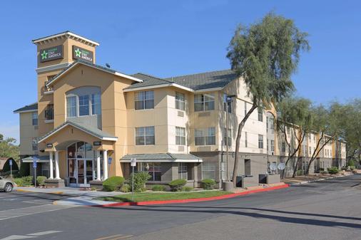 拉維加 - 弗拉明戈東美國長住酒店 - 拉斯維加斯 - 拉斯維加斯 - 建築