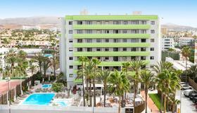 Hotel The Anamar Suites - Maspalomas - Building