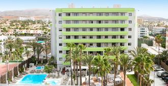 Hotel The Anamar Suites - מספלומס - בניין