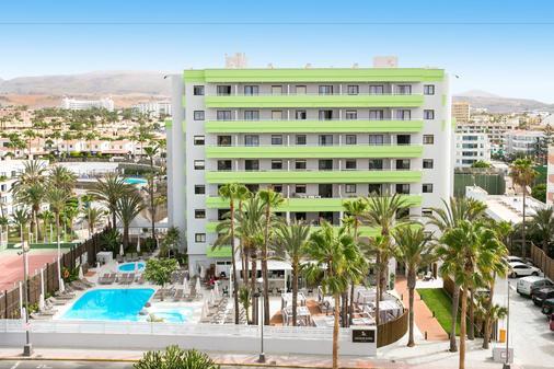 Hotel The Anamar Suites - Maspalomas - Toà nhà