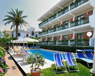 Eliseo Park's - Sant'Agnello - Pool