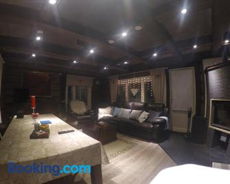 Inari Juutua - Inari - Living room