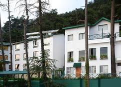 Honeymoon Inn - Shimla - Building