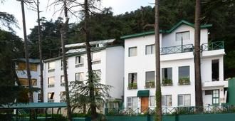 Honeymoon Inn - Shimla - Κτίριο