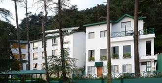 Honeymoon Inn Shimla - שימלה - בניין