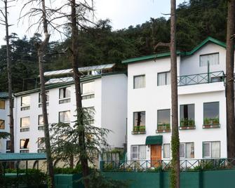 Honeymoon Inn - Shimla - Toà nhà