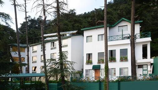 蜜月酒店 - 西姆拉 - 西姆拉 - 建築