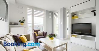 Gama418 - Warsaw - Living room