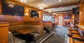 Best Western Plus Grantree Inn - Bozeman - Restaurant