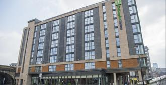 Holiday Inn Express Sheffield City Centre - Sheffield - Building