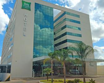 ibis Styles Brasilia Aeroporto - Brasília - Edificio