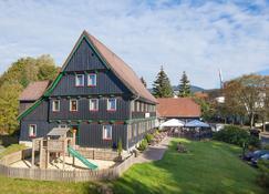 Altes Forsthaus Braunlage - Braunlage - Rakennus