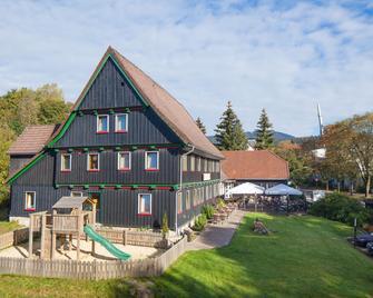 Altes Forsthaus Braunlage - Braunlage - Building