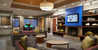 Courtyard By Marriott Downtown Toronto - Toronto - Lounge