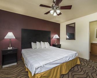 Relax Inn - Manor - Bedroom