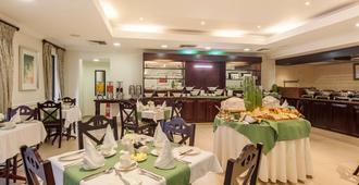 Courtyard Suite Rosebank - Joanesburgo - Salão de banquetes